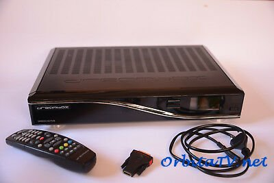 DreamBox DM 8000 HD PVR DVD